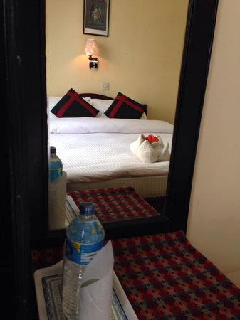 Hotel Buddha Land: Room
