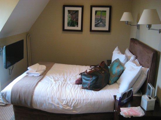 Barnett Hill Hotel: BEDROOM