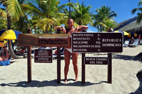 Catalina Island: Arrivati!
