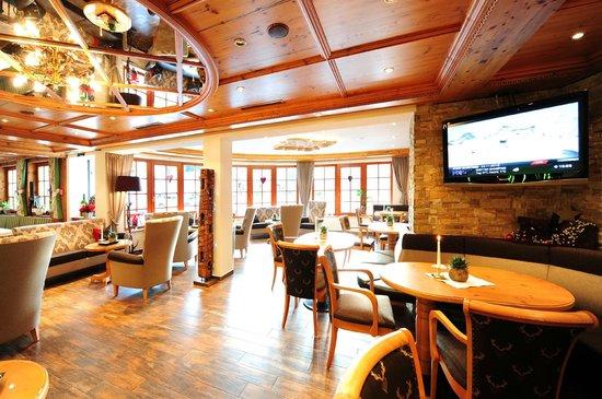 Lounge - Hotel Salnerhof