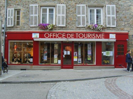 Office de tourisme picture of office de tourisme des - Office du tourisme saint martin de re ...