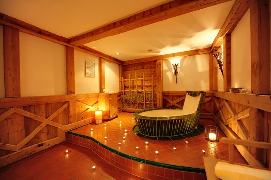Wellness - Hotel Salnerhof