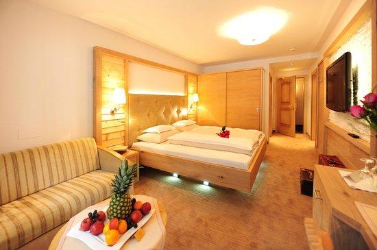 Zimmer - Hotel Salnerhof