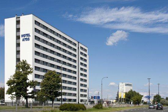 Varsavia Hotel Economici