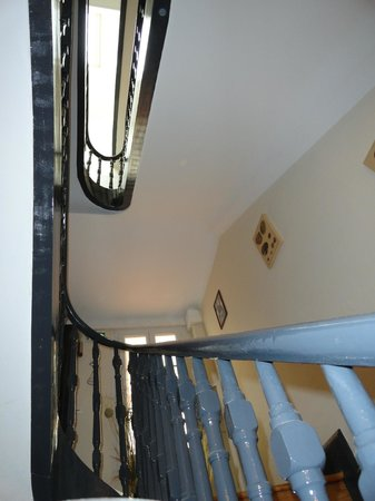 Hotel Parc Mazon : Reception