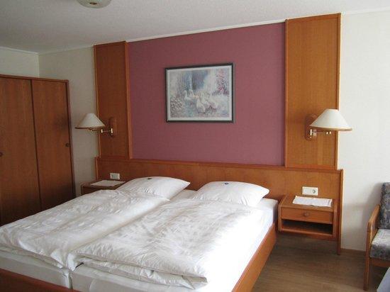 Gasthaus Knudsen: Doppelzimmer