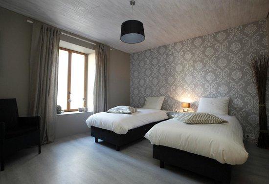 Bed and Breakfast Arara : Kamer 1e etage