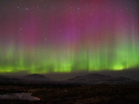 Reykjavik Excursions Northern Lights Tour: 2