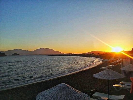 Perili Bay Resort Hotel : Room view