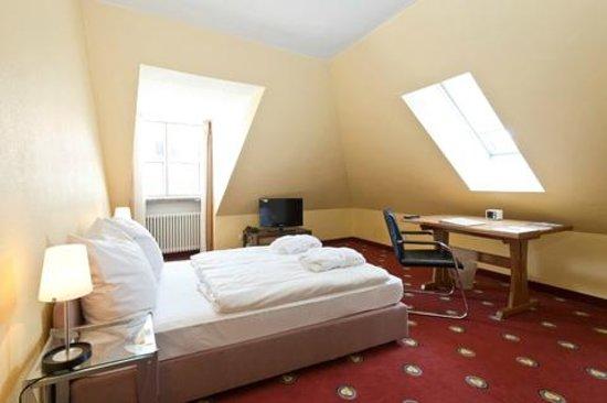 Golden Leaf Hotel Altmünchen: Doppelzimmer