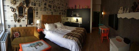 OK Hotel : Room #10