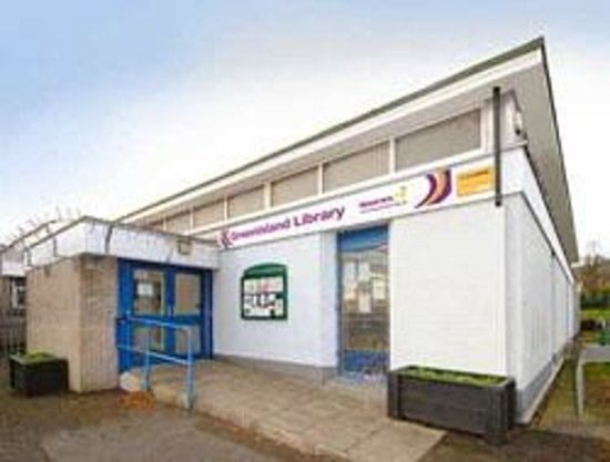Greenisland Library