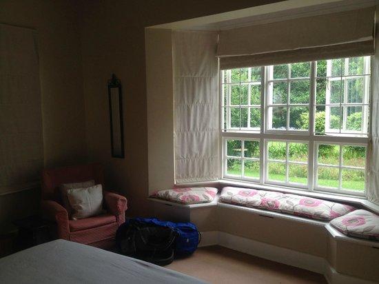Umdoni: The Bedroom