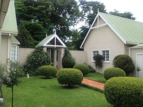 Umdoni: The House