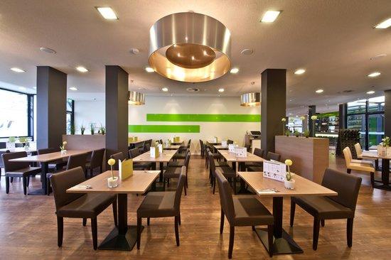 Novum Style Hotel Hamburg Centrum Ab 41 80 Bewertungen