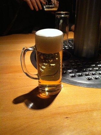 Berlin Food Tour: Beer!!