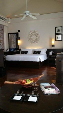 Asara Villa & Suite: kamer 204