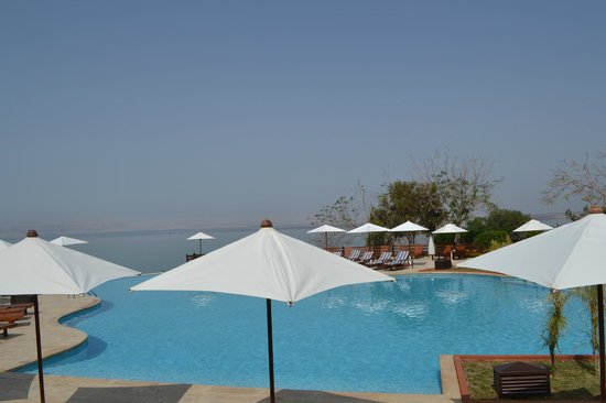 Jordan Valley Marriott Resort & Spa: Pool