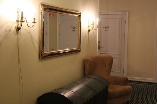 Best Western Karl Johan Hotell : Отель