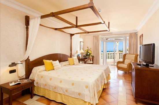 Gran Tacande Wellness & Relax Costa Adeje: Senior Suite