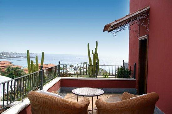 Gran Tacande Wellness & Relax Costa Adeje: Senior Suite_Sea View_Terrace