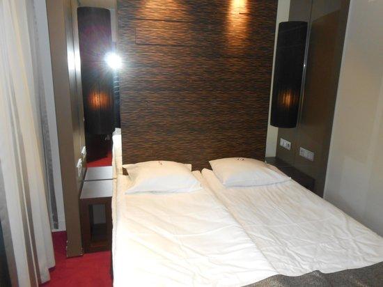 Tallink Hotel Riga: номер
