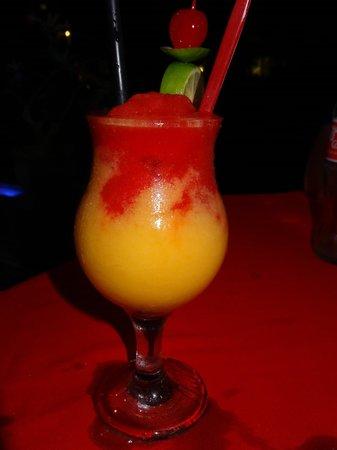 Atlichnaya Bar : yummy