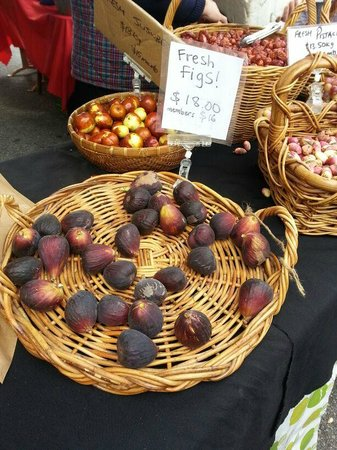 Adelaide Farmers' Market