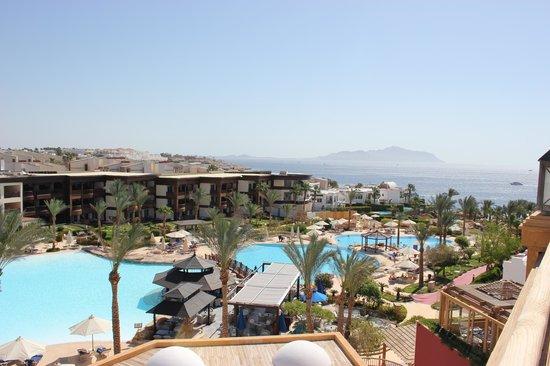 Savoy Sharm El Sheikh: Savoy Hotel