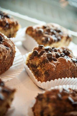 Daily Bread: Grandma's Cinnamon Coffee Cake
