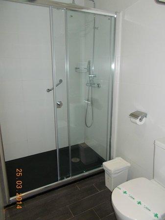 Dalia Ramblas: Salle de bain