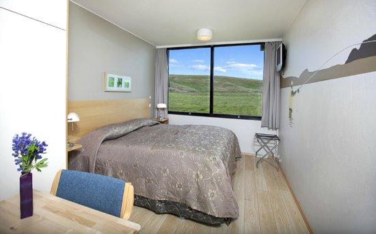 The Highland Center Hrauneyjar: Standard room