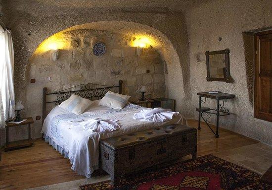 Traveller's Cave Hotel: Номер отеля