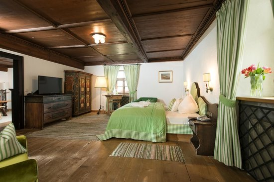 Schloss Prielau Hotel & Restaurants: Suite Gerti von Hofmannsthal