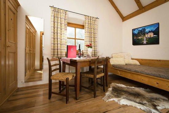 Schloss Prielau Hotel & Restaurants: Apartment Fischerhaus