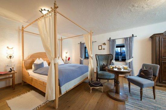 Schloss Prielau Hotel & Restaurants: Doppelzimmer