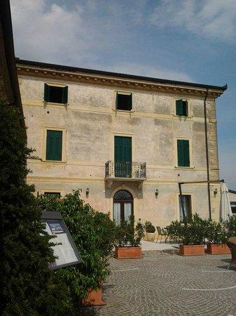 Castrum Relais di Borghetti