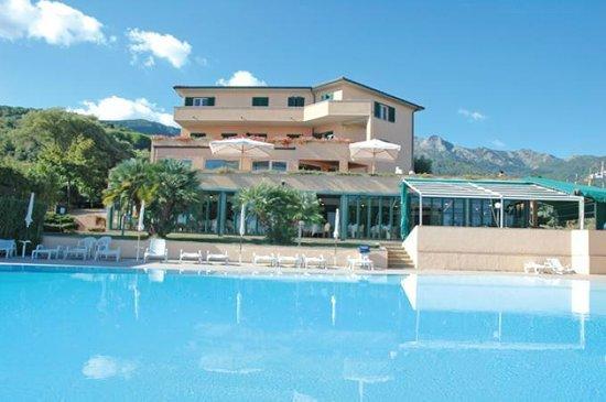 Hotel - Residence Isola Verde