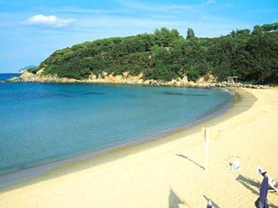 Matrimonio Spiaggia Isola Verde : Hotel residence isola verde marciana marina italia