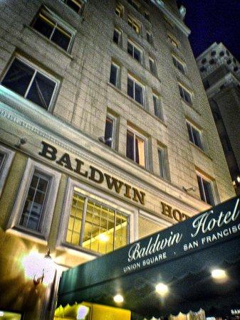 Baldwin Hotel: The Baldwin