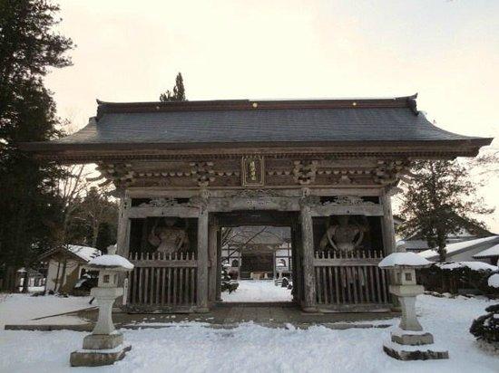 Kappabuchi : 常堅寺