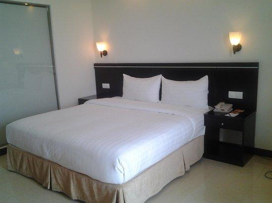 Ocean Paradise Hotel & Resort: Room photo