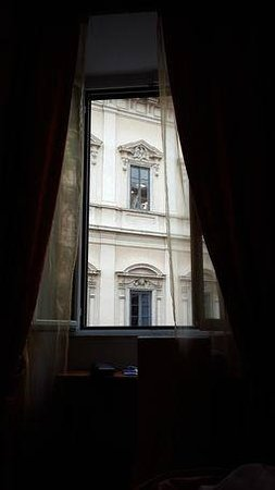 Casa de'Fiori: View from room