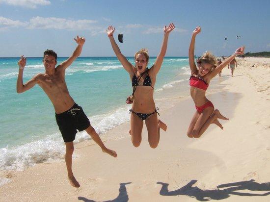ClubHotel Riu Tequila : fun in the sun