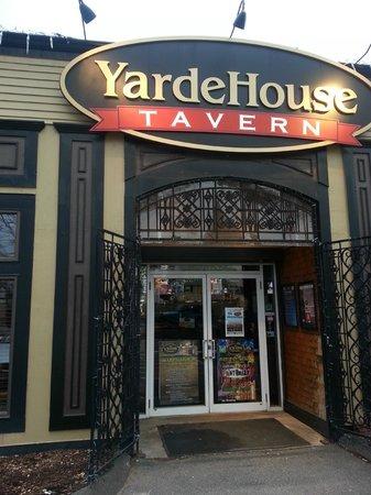 Yarde Tavern
