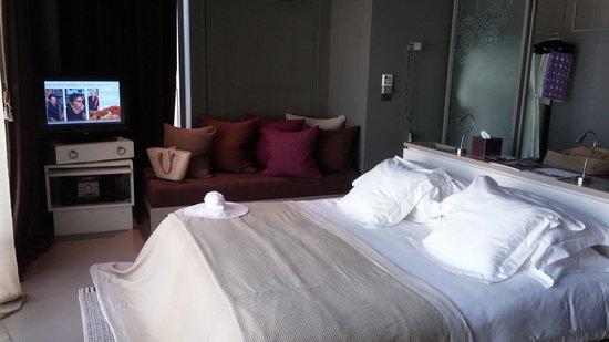SALA Phuket Resort & Spa: Bedroom ;-)