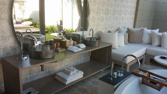 SALA Phuket Resort & Spa: Bathroom ;-)