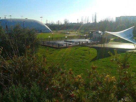 Garden Sporting Center : il parco in primavera!