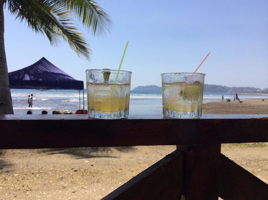Jaco Laguna Resort & Beach Club: Ocean view