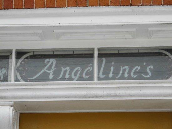 Angeline's Inn: Angeline's